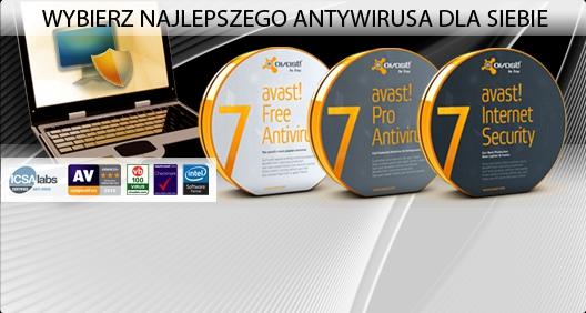 antywirus darmowy download po polsku